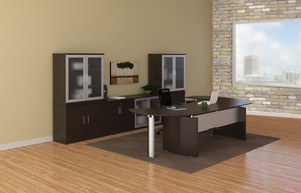Cubicles Office Environments On Fortune Way In Vista Ca