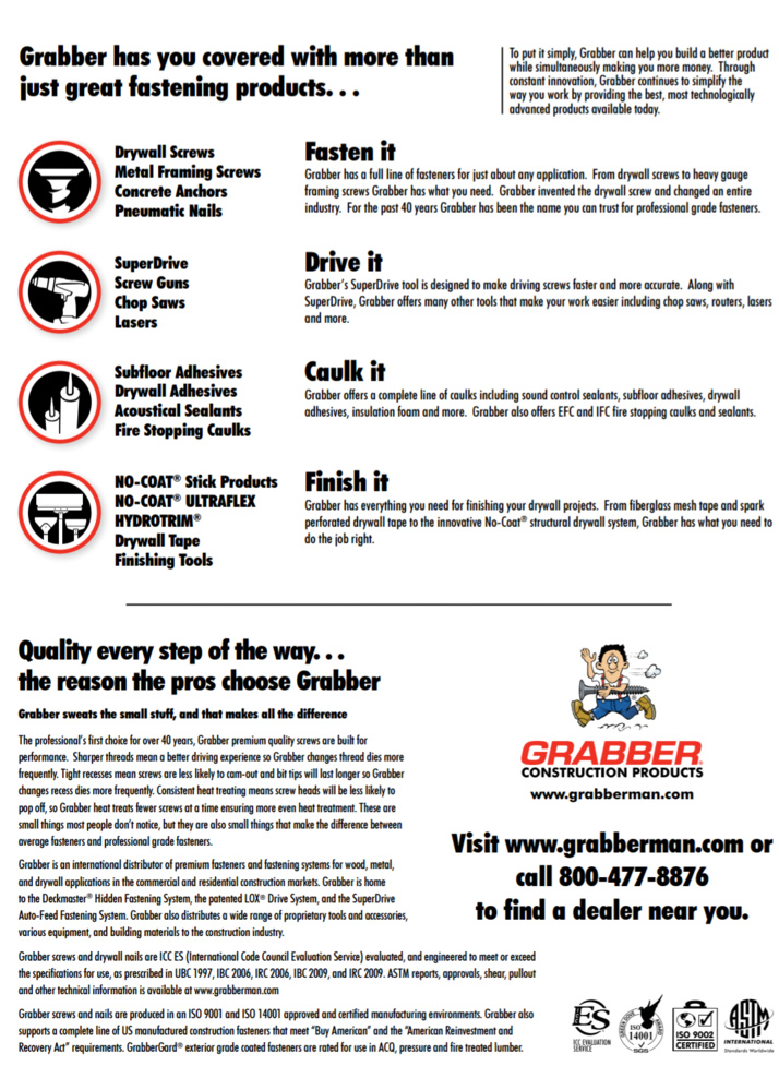 Grabber Atlanta on Berkeley Lake Rd in Duluth, GA - 770-813-1332