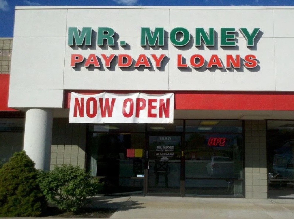 Personal Loans in Sunset, UT