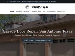 1Choice Garage Door Repair