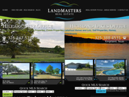 Landmasters Real Estate