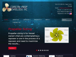 Coastal Prop Technology Inc.