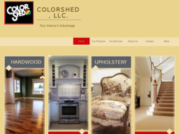 ColorShed LLC