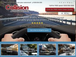 Collision Auto Glass