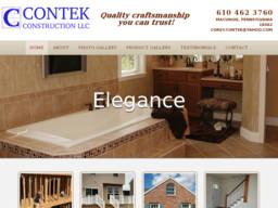 Contek Construction Technology