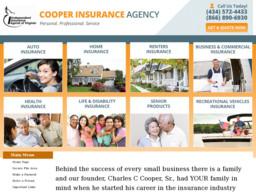 Cooper Insurance Agency