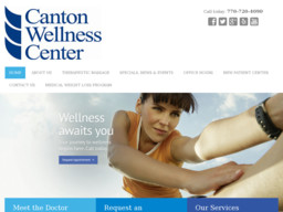 Canton Wellness Center