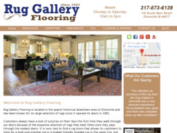 Rug Gallery Flooring
