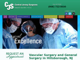 Central Jersey Surgeons