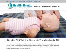 Texas CPR Academy