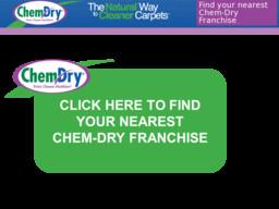 Sunshine Chem-Dry