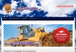 Tommy Crowder Excavating