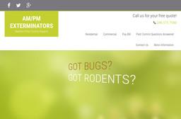 AMPM Exterminators
