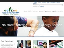 Allergy & Asthma Center of Duncanville