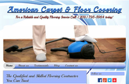 American Carpet & Floor Covering