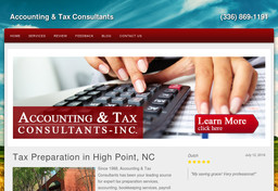 Accounting & Tax Consultants