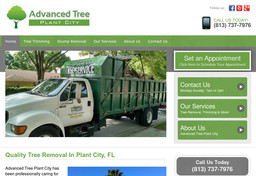 Advanced Tree Plant City