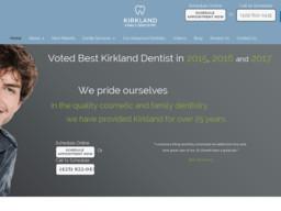 Kirkland Family Dentistry
