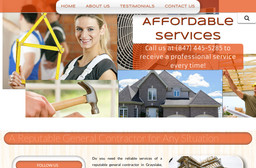 Affordable Services