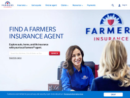 Farmers Insurance Amber Patch On Tenney St In Kewanee Il 309