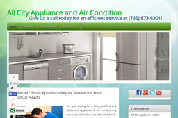 All City Appliance and Air Condition
