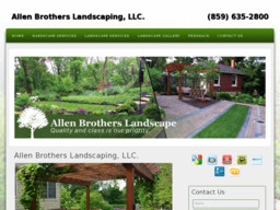 Allen Brothers Landscaping, LLC.