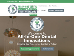 All-In-One Dental Innovations