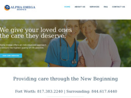 Alpha Omega Hospice