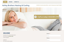 Ashley Brothers Heating & Cooling
