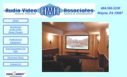 Audio Video Associates