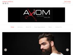 Axiom Cutler Salon