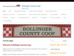 Bollinger County Cooperative