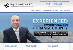 Bayati Law Group, P.C.