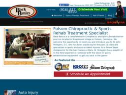 Back Basics Chiropractic