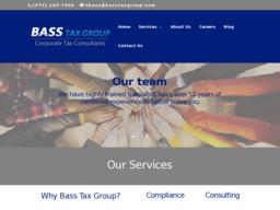 Bass Tax Group