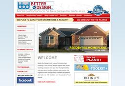 Better by Design - LLC