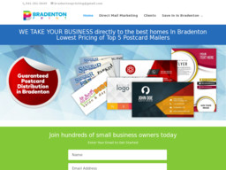 Bradenton Print & Digital Marketing