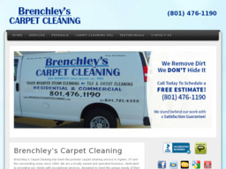 Brenchley's Carpet Cleaning
