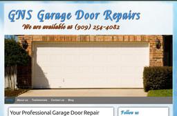 GNS Garage Door Repairs