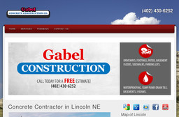 Gabel Concrete Construction Co.