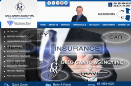 Greg Ganyo Insurance Agency