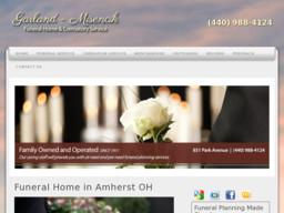 Garland-Misencik Funeral Home & Crematory Service