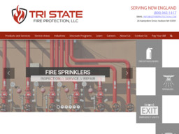 Tri State Fire Protection Inc