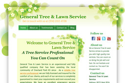General Tree Care & Lawn Service