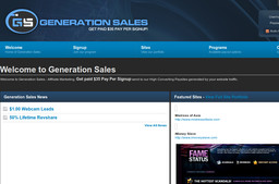 Generationsalescom