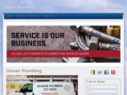 Glover Plumbing
