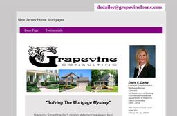 Grapevine Consulting Inc