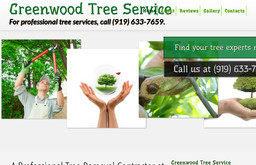 Greenwood Tree Service
