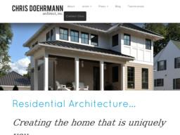 Chris Doehrmann Architect, Inc.