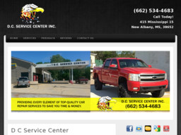 DC Service Center
